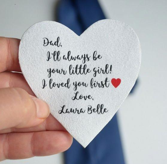 mesaj pentru tata